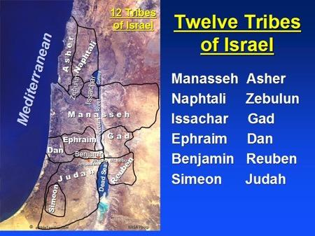 Jacob (grandson of Abraham) Abraham s grandson Jacob took name Israel which means God ruled and organized Israelites