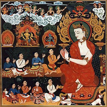 2500 250 BC Siddhartha Gautama (563-483 BCE) Unlike Hinduism, Buddhism can be traced to one single founder, Siddhartha Gautama Prince of a small kingdom; he lived a sheltered life and