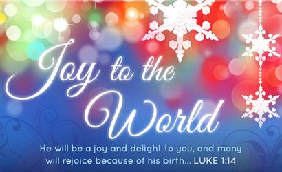 Candlelight Service Christmas Day Tuesday, December 25 at 9:30