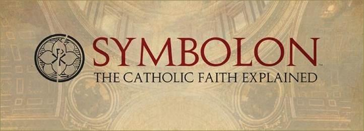 Presented by the most trusted and compelling teachers and filmed around the world with stunning cinematography, Symbolon: Knowing the Faith explains the essentials of the Catholic Faith in a way that