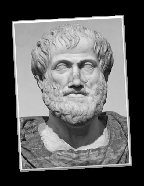 Persuasive Language introduction to ethos, pathos & logos ARISTOTLE was a Greek philosopher who lived in the th century BCE.
