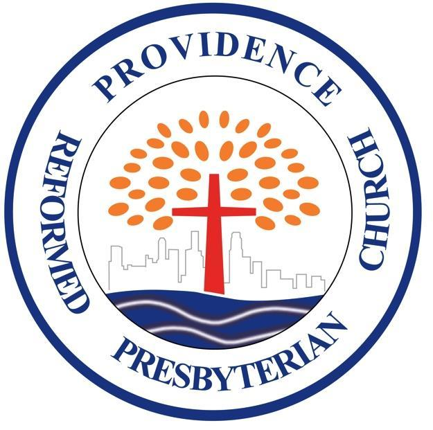 ORDER OF WORSHIP SERVICE PROVIDENCE REFORMED PRESBYTERIAN CHURCH Bible House, Level 4, Seminar Room 1 Church Office & Library: 7 Armenian Street, Bible House, #03-03, S179932 Website: www.