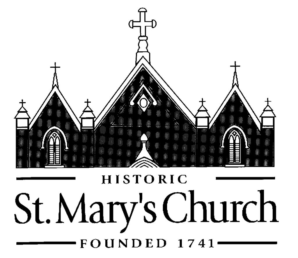St. Mary s Church 119 S. Prince St. Lancaster, PA 17603 Change Service Requested Non-Profit Organization U.S. Postage PAID Permit No. 275 Lancaster, PA W e, t h e f a m i l y o f S t.