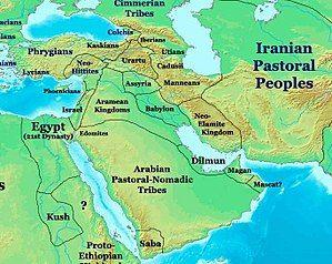 BACKGROUND The Arabian peninsula was divided into two different groups called the Southerners and the Arabs.