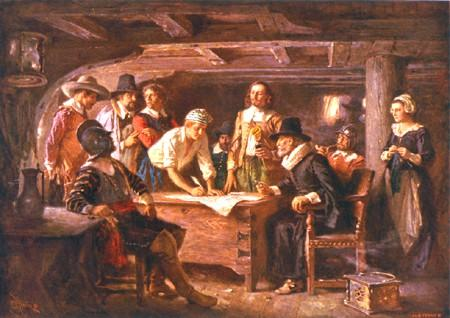 The Puritan Plan for Success Puritans learned from the mistakes made by Jamestown colonists but supplies spoil Most are families that come, but half