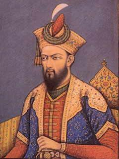 Mughal Empire: Aurangzeb (1658-1707) Executed older brother, put father (Shah Jahan) in prison Master military strategist & aggressive empire builder Expanded Mughal