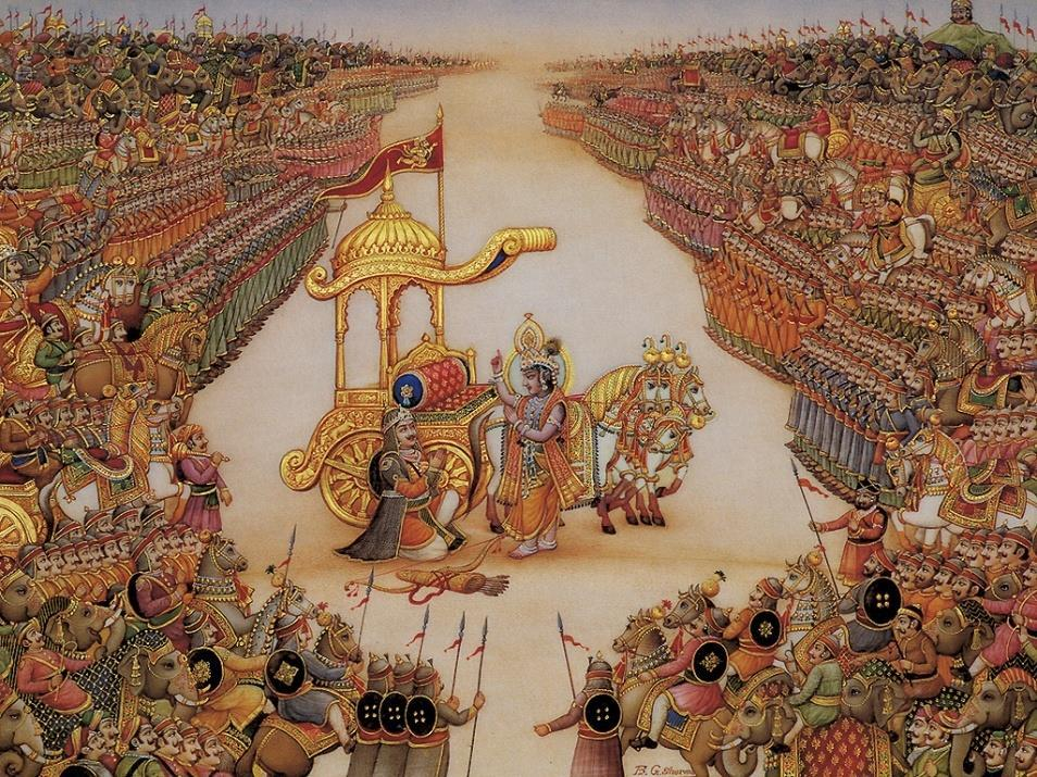 Decentralization under the Indo- Aryans Kshatriya kingdoms Decentralized form of government: