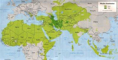 Sunni, Shi a Religious split in the Islamic Empire con@nues to this day Shi a ( party of Ali) believed leaders of Muslim