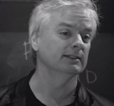 132 ABOUT DAVID CHALMERS, PhD AN INTERVIEW WITH DAVID CHALMERS, PhD JUST HAPPENS THINKING 133 David Chalmers is a professor of philosophy and neural science at New York University.
