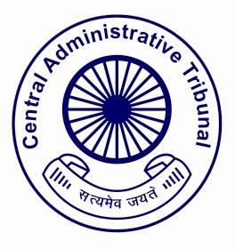 1 of 9 DAILY CAUSE LIST CENTRAL ADMINISTRATIVE TRIBUNAL JABALPUR BENCH 15 CIVIL LINES CARAVS BUILDING JABALPUR -482001 LIST OF CASES TO BE HEARD ON MONDAY THE 21ST JANUARY 2019 COURT NO : 1 HON'BLE
