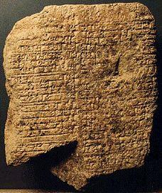 Hammurabi s Code Definition: (also known as the Epic of Gilgamesh) is an early law code for Babylon, Mesopotamia; its goal was to provide fair justice to all people; an eye for an eye Significance: