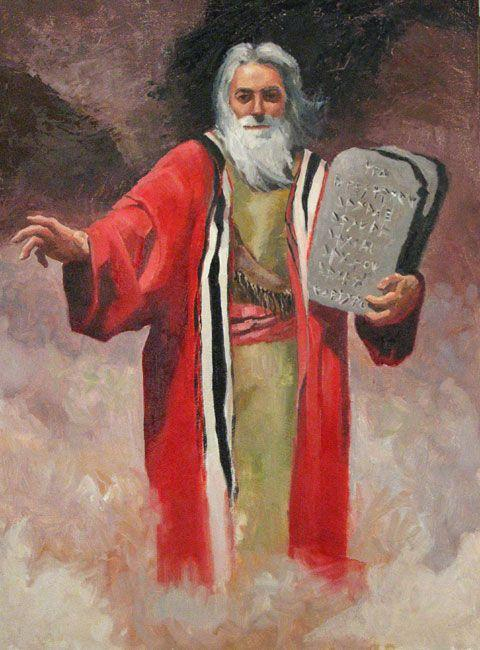 Moses Definition- former egyptian prince who later became a hebrew
