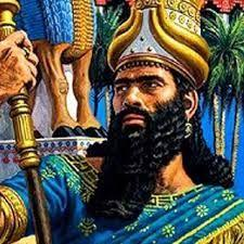 Nebuchadnezzar Definition- Was a Chaldean king of the Neo- Babylonian