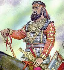 Darius the great Definition: 3rd king of the persian empire, ruled at its peak. Father of Xerxes I.