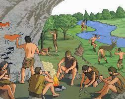 Prehistory Definition: The time of history before written records Significance: It offers insight