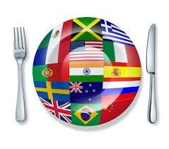 Augustine International Dinner Saturday, May 23 6 pm in the Parish Hall Tickets available after Masses