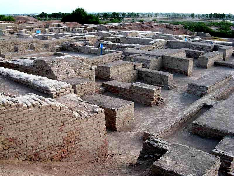 Part 3 Indus River Valley Civilization 2500 BCE-1900 BCE At this station, you will learn about: Leadership/ Government - How a civilization creates an organized way of leadership.