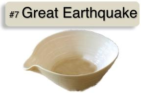Bowl #6: Euphrates Dries Up Revelation 16:12-15 The sixth angel poured out his bowl on the great river, the Euphrates; and its water was dried up, so that the way would be prepared for the kings from