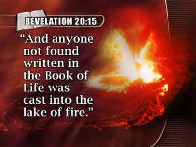 116 (Text: Revelation 21:4) But, the good news is: And God shall wipe away every tear from their eyes, there