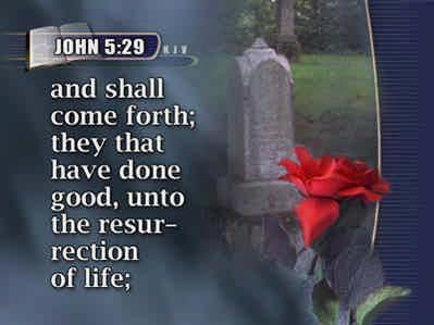 Over such the second death has no power, 29 but they shall be priests of God