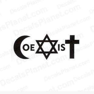 Beliefs of Islam 5. Links to Judaism and Christianity a. Muslims, Christians, and Jews trace ancestry back to Abraham b.