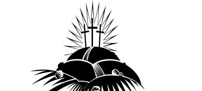 Cross and Benediction: Every Friday at 7:00pm (proceeded by family fish fry in the parish hall, sponsored by our Knights of Columbus) 4) Again, this year we have a new Black Book, from the Diocese of