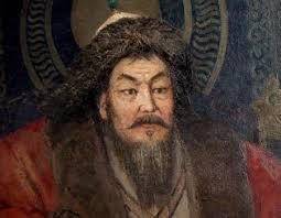 Rise of the Mongols Mongols were a nomadic pastoral