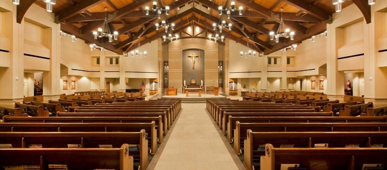 OUR LADY OF THE VALLEY CATHOLIC CHURCH NOVEMBER 25, 2018 OUR LORD JESUS