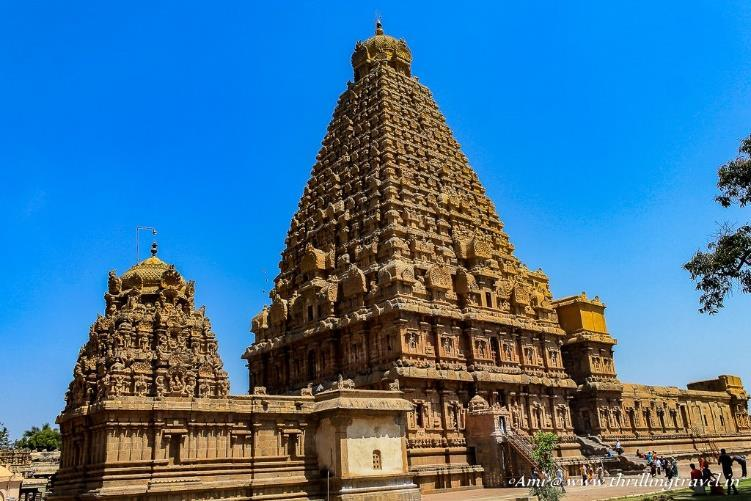 24 - Tamil Nadu Tamil Nadu is in the south of India. It is a small state.