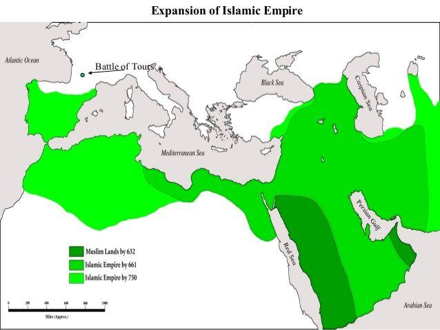 THE MIDDLE AGES: THE CRUSADES Toward the end of the 11th century (1000 s A.D), the Catholic Church began to authorize military expeditions, or Crusades, to expel Muslim infidels from the Holy Land.