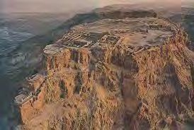 MASADA CAVE OF QUMRAN DAY 7: FRIDAY, FEBRUARY 23, 2018 -MASADA / EIN GEDI / QUMRAN / DEAD SEA (TO FLOAT) Leaving Jerusalem this morning, we meander through the Judean desert and along the western