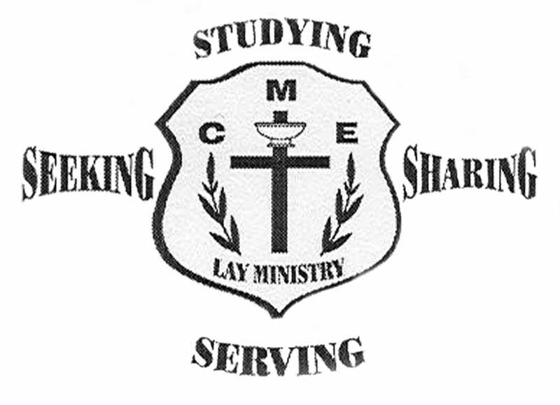 CONNECTIONAL LAY COUNCIL DEPARTMENT OF LAY MINISTRY OF THE CHRISTIAN METHODIST EPISCOPAL CHURCH PROGRAM OF STUDY WHEN I NEED DIRECTION OR WHEN MY SPIRIT NEEDS ENCOURAGING,