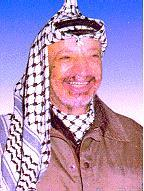 Palestine After 1967, the refugees would form Palestinian liberation organizations, (PLO) under the leadership of Yasir Arafat The PLO used Lebanon as a base after 1970 The Lebanese civil war erupted