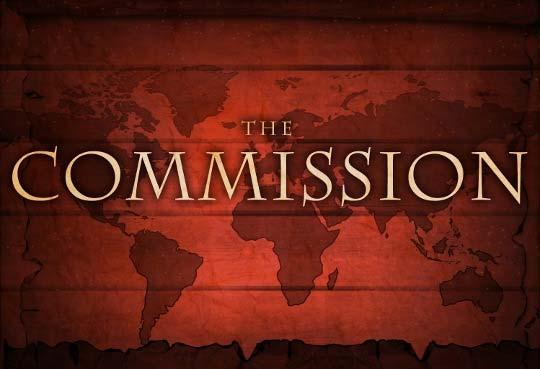 The Purpose of the Church Go and make disciples of all nations, baptizing them in the name of the