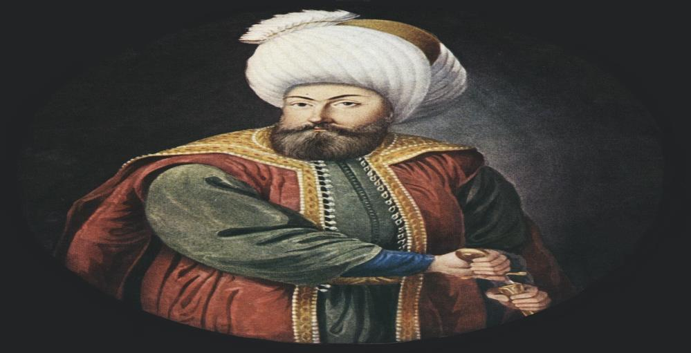 Osman I, a leader of the Turkish tribes, founded the Ottoman