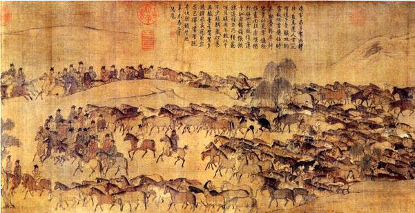 Tang & Song Dynasties 25.