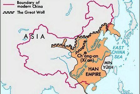 (Middle Kingdom) most isolated ancient civ Around and RVs / dynastic cycle (Xia), Shang, Zhou, Qin and