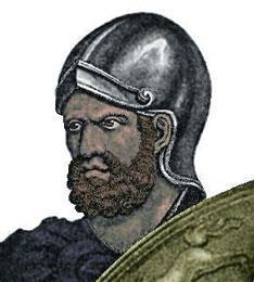 f. Carthage was led by a brilliant general named Hannibal g.