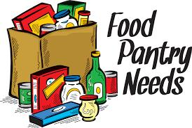 Signup sheet is in the church s Welcome Center Food Pantry Item of the Week 6:30 p.m. Bells Rehearsal 7:30 p.m. Choir Rehearsal Thursday, February 28 4:00 p.m. Lyric Academy 6:30 p.m. Girl Scouts Friday, March 1 7:00 p.