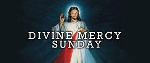 As we celebrate, 'Divine Mercy' Sunday, let us confide ourselves in the mercy of God and extend His mercy to those who are away from His love. Fr.