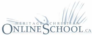 Heritage Christian Schools Bible 10, Christian Studies 11 & 12 BAA Courses Synopsis and Rational Bible 10 and Christian Studies 11 &12 are required courses for successful graduation of Heritage