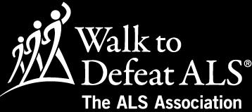 few-mile trek, the Walk to Defeat ALS is an opportunity to bring hope to people living with ALS, to raise money for a cure, and to come together for something you care about.