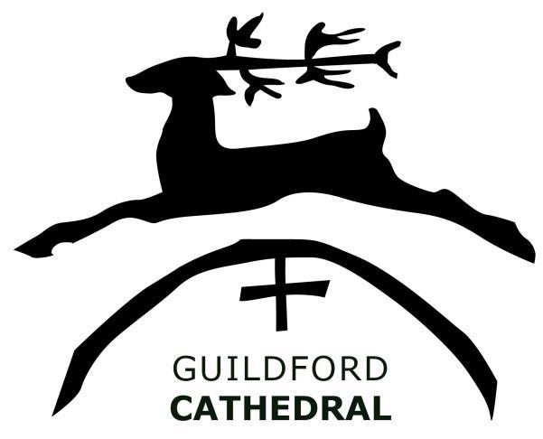 18 May 2014 The Fifth Sunday of Easter Welcome to Guildford Cathedral In residence: Canon Julie Gittoes (01483 566499) The Canon in Residence is the first point of contact for pastoral or sacramental