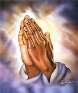Pray Without Ceasing......The effectual fervent prayer of a righteous man availeth much.