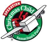 SAMARITAN S PURSE OPERATION CHRISTMAS CHILD There are only 44 more shopping days until Operation Christmas!