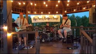 Perry Christian Church CWM presents The Porch Rockers Music from the 60 s & 70 s Bring Your Dancing Shoes!! Sunday October 28, 2018 4:00-6:30 p.m. at Perry Community Center 2800 Perry Park Road, Perry, Oh 4:00-6:00 p.