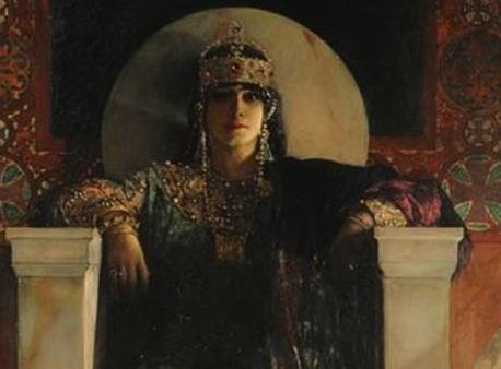 Justinian s Rule His control was aided by his wife, Theodora A shrewd politician, she served as