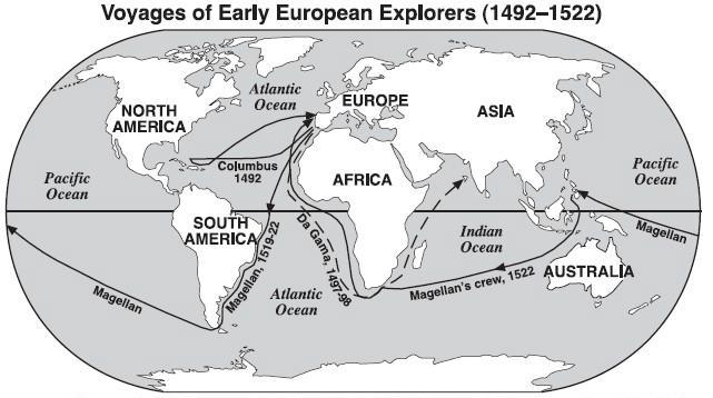 the to - Cartography Schools Silk Road now in the hands of the 1522 Ferdinand Magellan is the Increase in