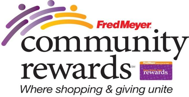 IN 2014, OLF EARNED $112 JUST BECAUSE 10 FAMILIES LINKED THEIR FRED MEYER REWARDS CARDS TO OLF!