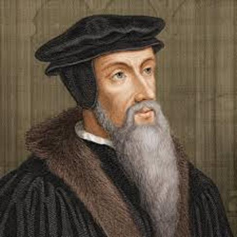 Calvin s TULIP: Total depravity, Unconditional election,